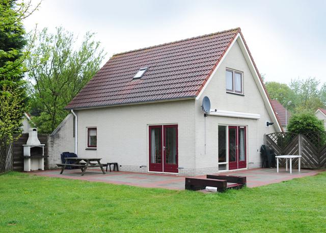 Mosselbank 38 Noordzeepark Ouddorp