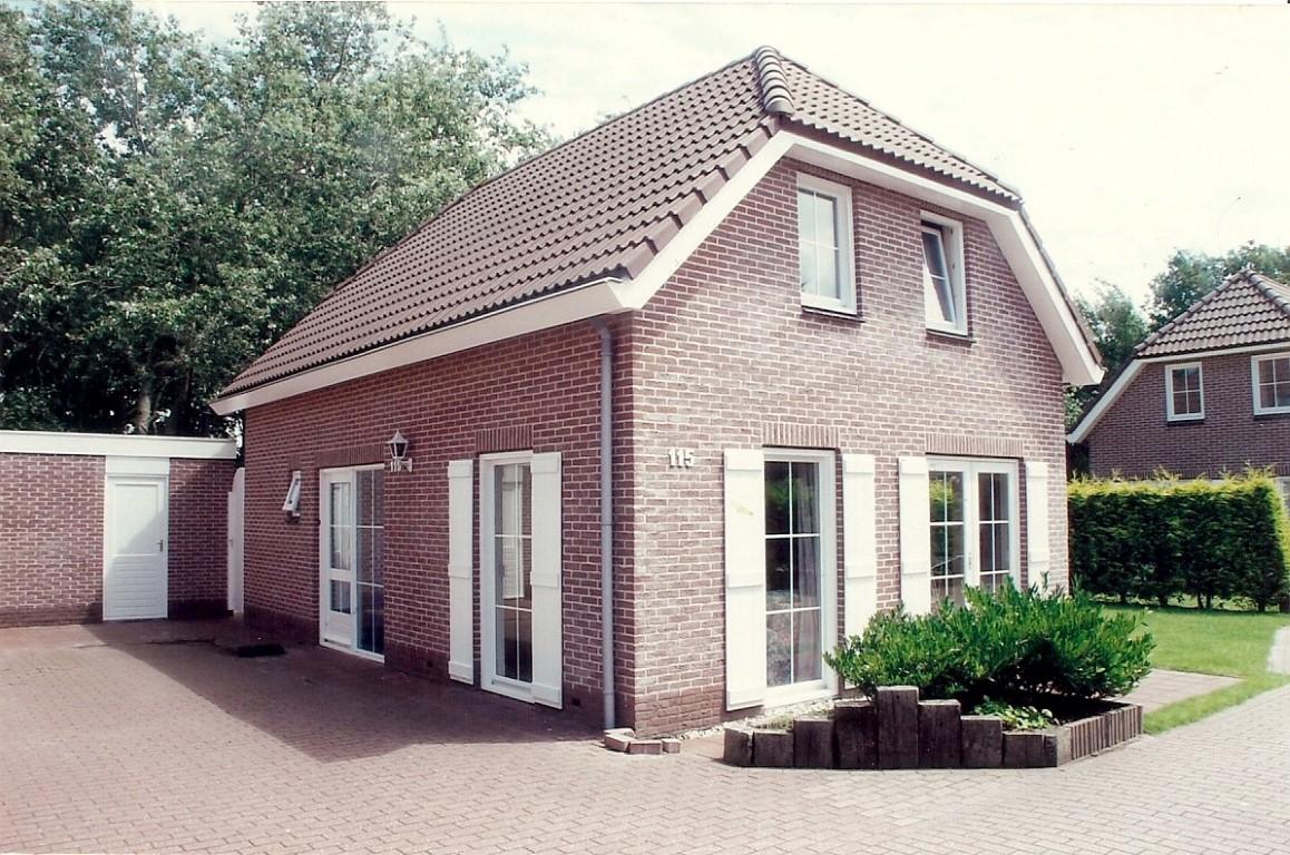 Mosselbank 115 Nordseepark Ouddorp