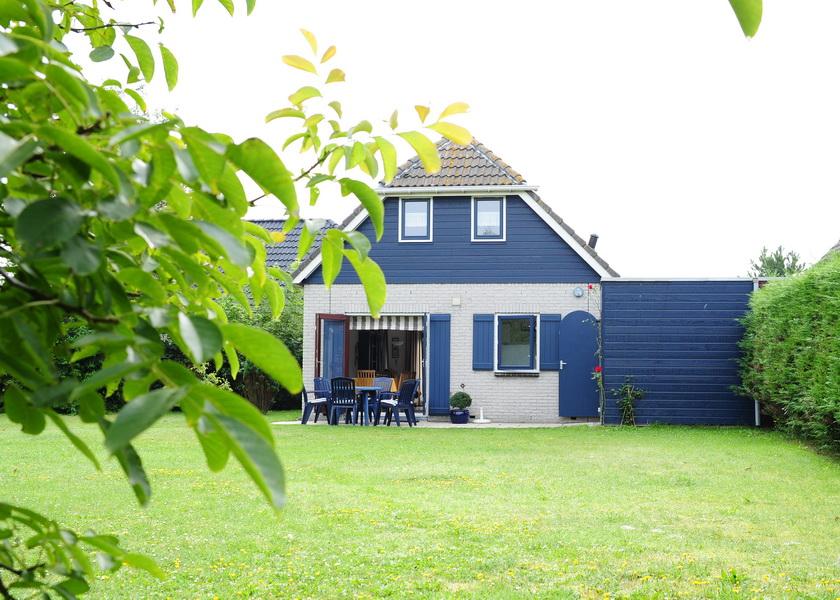 Zuiderdiep 11 Nordseepark Ouddorp