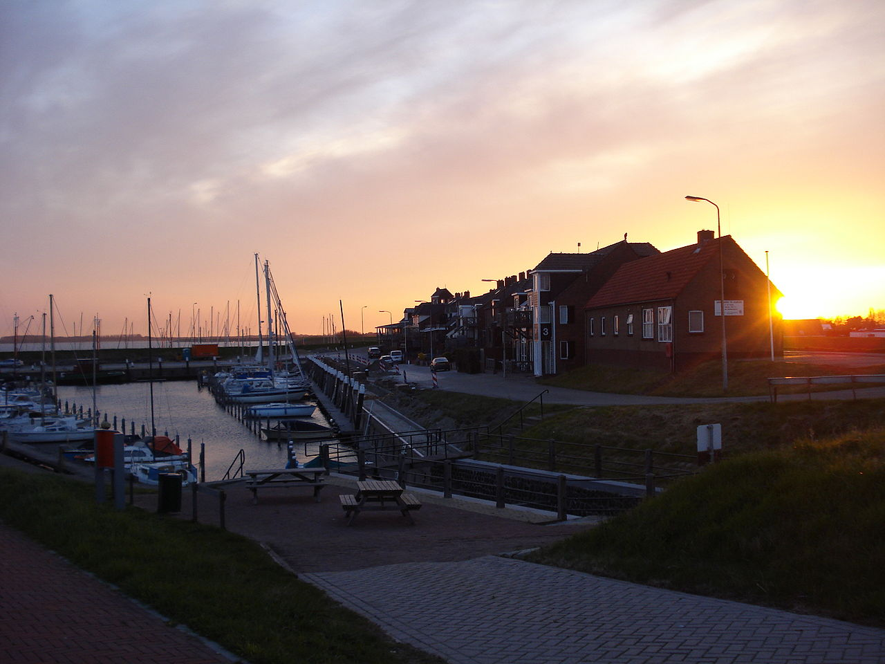 Haven Ouddorp